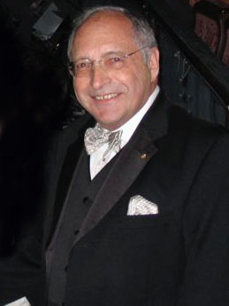 Richard J. Haber